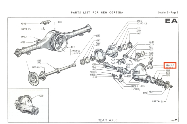 Jaguar Wiring Diagram For 1959 Mk1 on Ford Cortina Mk2