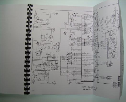 rs 1600 supplementary workshop manual mk1 escort avo as. Black Bedroom Furniture Sets. Home Design Ideas