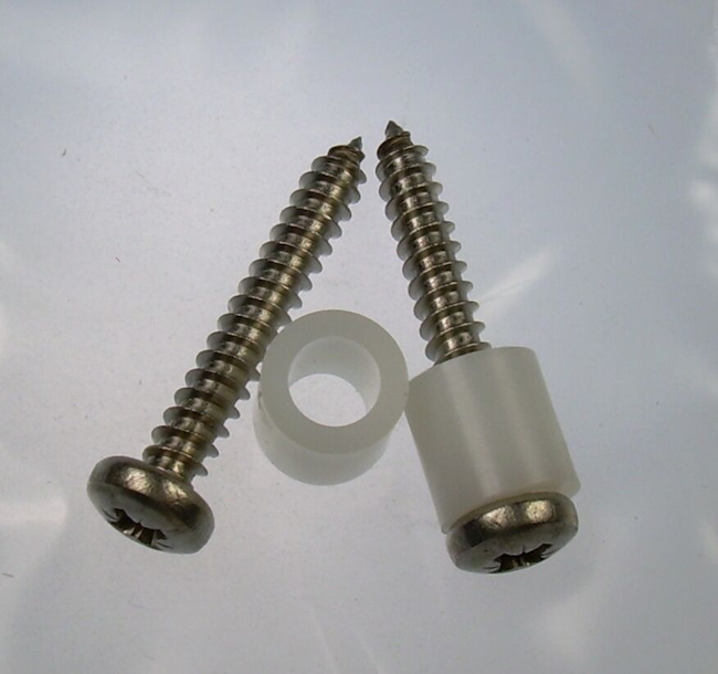 mk2 escort fuse box spacers stainless steel screws rs2000 mexico rh ebay com fuse box spacers fuse box sparking