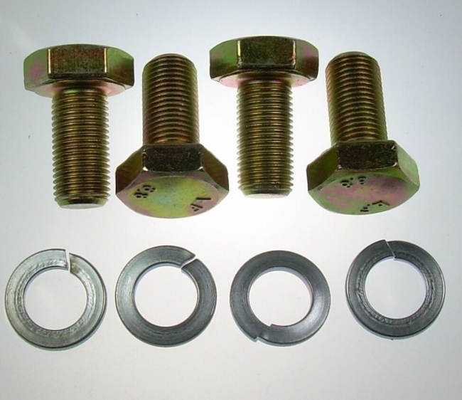 Steering Column Coupling Bolts Mk1 Escort Mexico RS2000 Twin Cam RS1600 AVO 1300