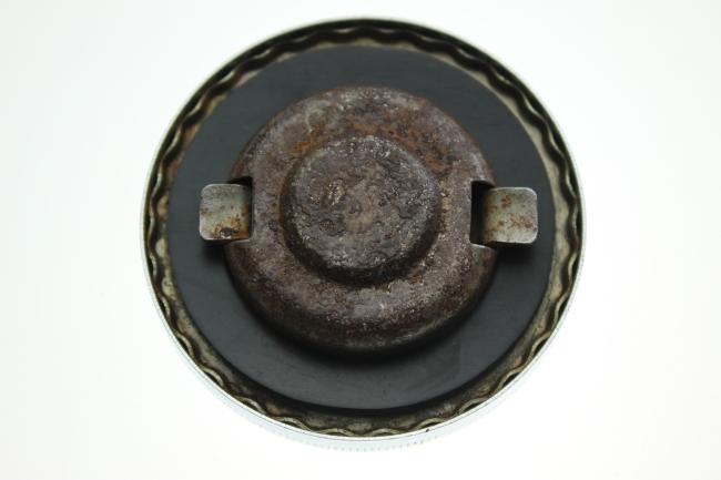 Yamaha  U0026quot Fizzy U0026quot  Fuel Cap Seal At1 125  Ct1 175  Dt175 Ag100
